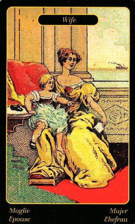 Гадание а картах задать вопрос гадание на бабушкиных картах